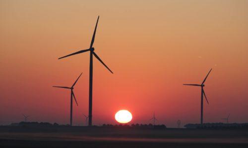 Tilleul Wind Farm France taken by Calhotas Rolo