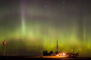 This entry from Rafal Skorski was taken in North Dakota, USA.