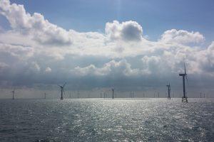 Ricardo Leitao- Thorntonbank Wind Farm