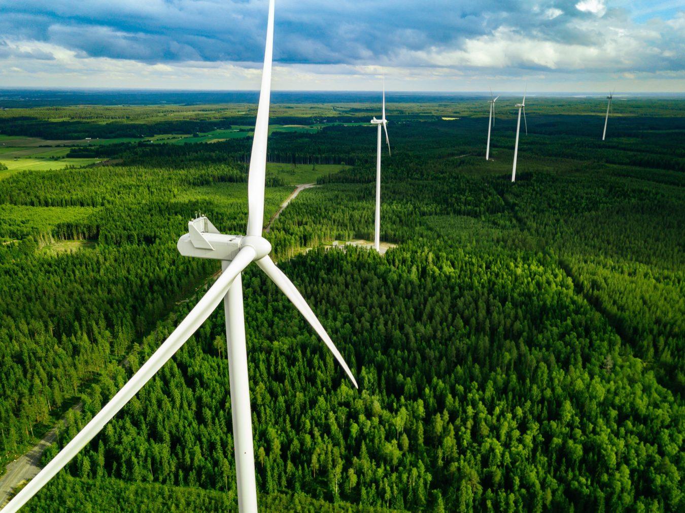 Finland | Renewable Energy